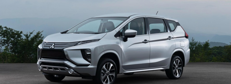 Mitsubishi-Expander